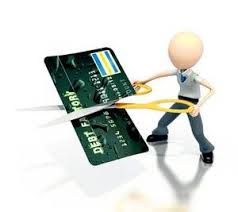 An Easy Way To Beat Credit Card Debt.